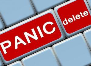managing panic attacks